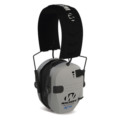 X-TRM Razor Digital Low Profile Muffs