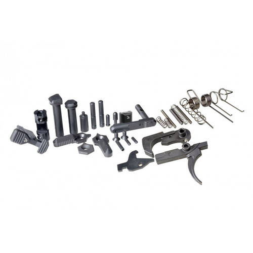 Strike Industries AR Enhanced Lower Receiver Parts Kit