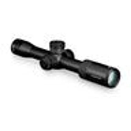 Vortex Viper PST GEN II FFP 2-10x32 Riflescope with EBR-4 mrad Reticle