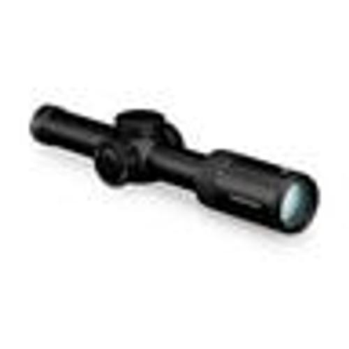Vortex Viper PST GEN II SFP 1-6x24 Riflescope with VMR-2 mrad Reticle