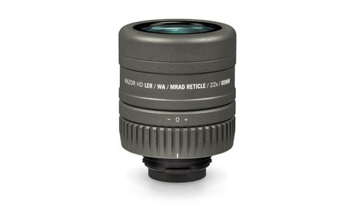 Vortex Razor HD Ranging Eyepiece MRAD
