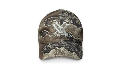Vortex Men's Spotter's Peak Realtree Escape Camo Cap