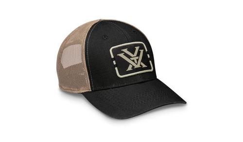 Vortex Men's Range Day Logo Cap - Black
