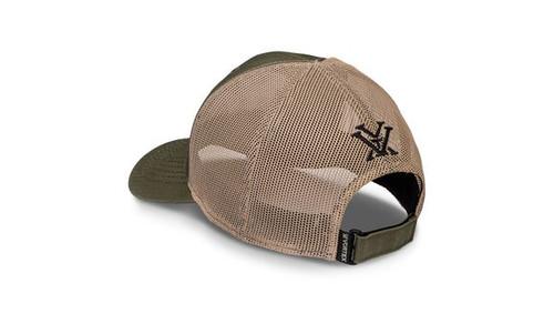 Vortex Men's Range Day Logo Cap - Olive