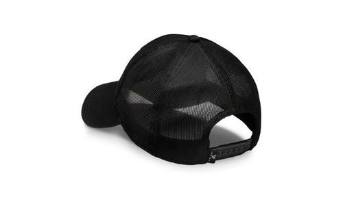 Vortex Men's Logo Cap - Black