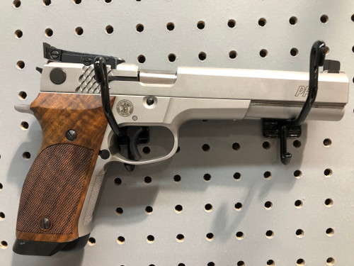 USED Smith & Wesson Model 596 PPC 9mm