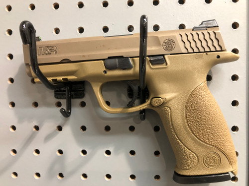 USED Smith & Wesson M&P VTAC 9 9mm