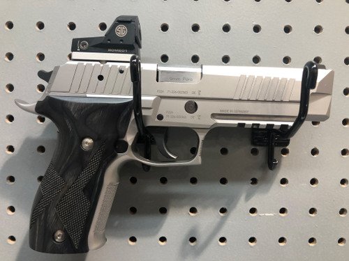 USED SIG Sauer 226 X-Five 9mm w/Romeo One Red Dot