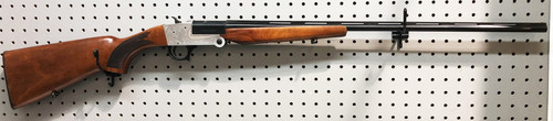 USED Optima SB-W Single Shot .410