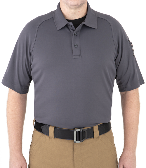 Men's Performance Polo Short Sleeve