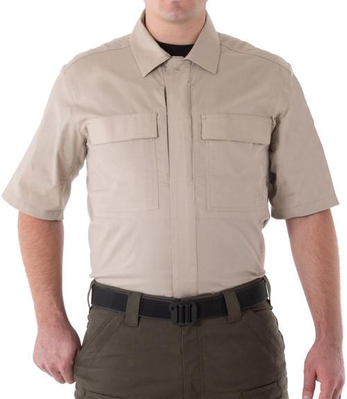 Men's V2 BDU Short Sleeve