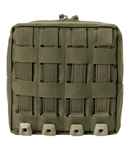 Tactix Series 6x6 Utility Pouch - First Tactical