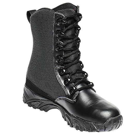 "ALTAI 8"" Waterproof Black Boot"