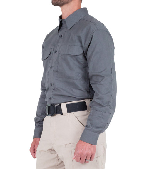 MEN'S V2 TACTICAL LONG SLEEVE SHIRT