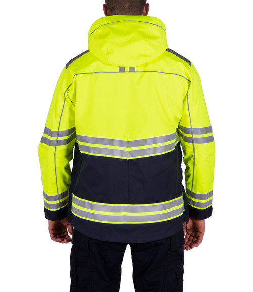 MEN'S TACTIX HIGH-VIS PARKA