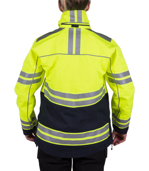 WOMEN'S TACTIX HIGH-VIS PARKA