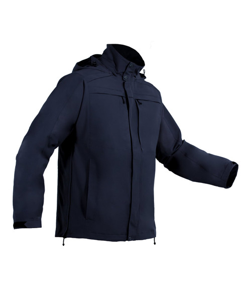 Men's Specialist Parka Shell