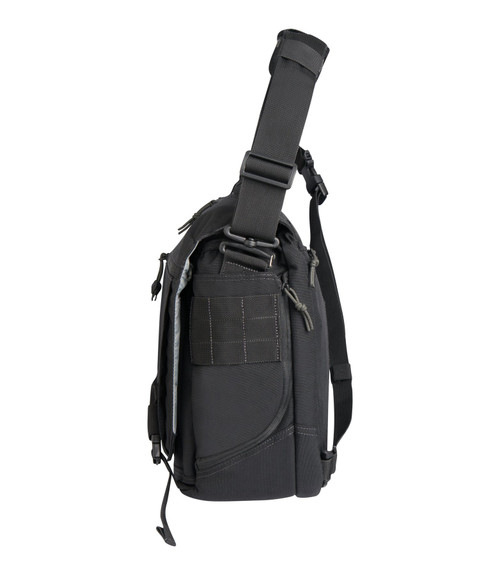 ASCEND MESSENGER BAG 25L - First Tactical