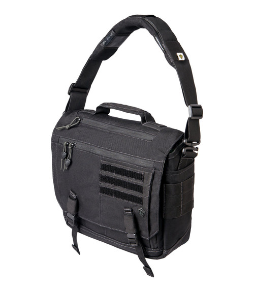 SUMMIT SIDE SATCHEL 8L