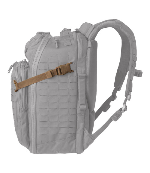 Compression Straps - 2 Pack - First Tactical Backpacks