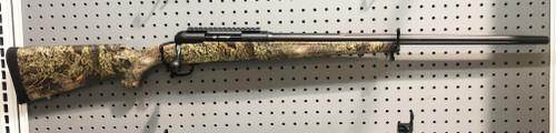 USED Savage 10 Predator Hunter .22-250