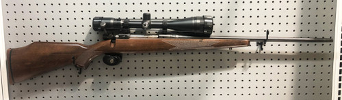 USED Savage 110  - .22-250