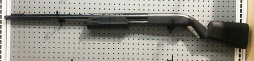 "USED Remington 870 Super Mag 12ga., 3.5"", 28"" w/Magpul Furniture"