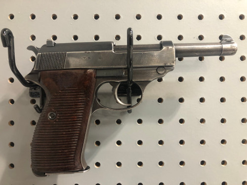 USED P-38 (Walther AC 43) 9mm