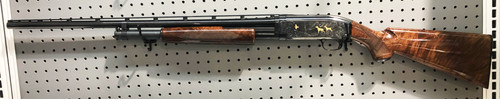 "USED Browning Model 12 Grade V, 20ga., 3"", 26"" Barrel"