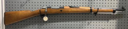 USED Spanish Mauser 7.62x51 (1916)