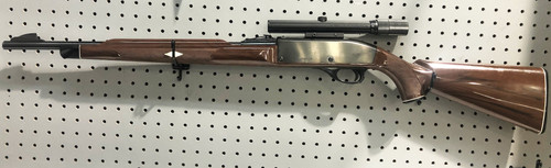 USED Remington Nylon 66 .22LR w/Busnell 3-8 Rimfire Scope