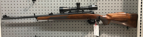 USED Winchester Model 70 .308 w/Bushnell Elite Tactical Fixed 10 Scope