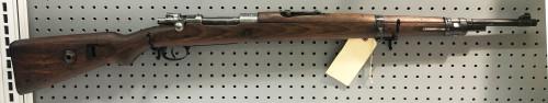 USED BRNO Czech Mauser VZ.24 8mm Mauser