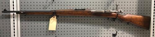 USED DWM 1908 Brazilian Mauser 7x57