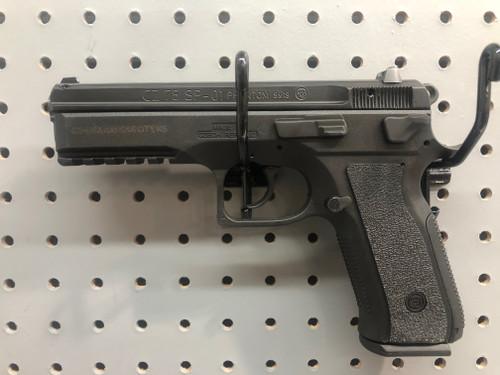 USED CZ 75 SP-01 Phantom 9mm