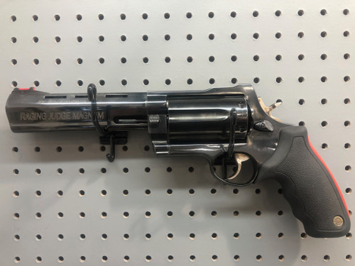 USED Taurus Raging Judge Magnum .45 Colt/.454 Casull/.410