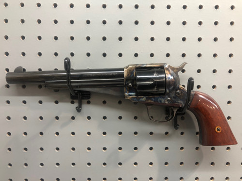 USED Uberti 1875 Outlaw .45 Colt with .45ACP Cylinder
