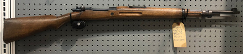 USED Spanish Mauser M43 Air Force 8mm Mauser (2)