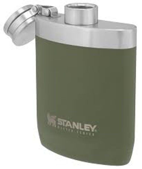 STANLEY - MASTER UNBREAKABLE HIP FLASK | 8 OZ