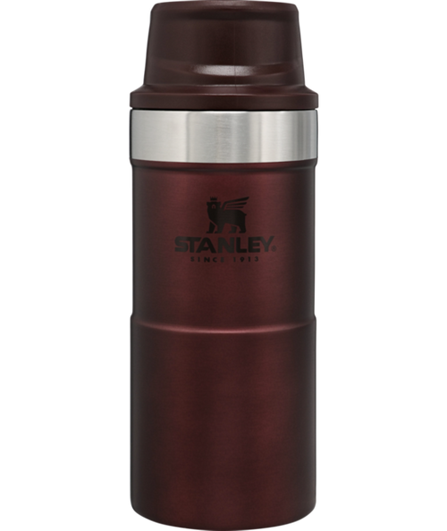 STANLEY - CLASSIC TRIGGER-ACTION TRAVEL MUG | 12 OZ