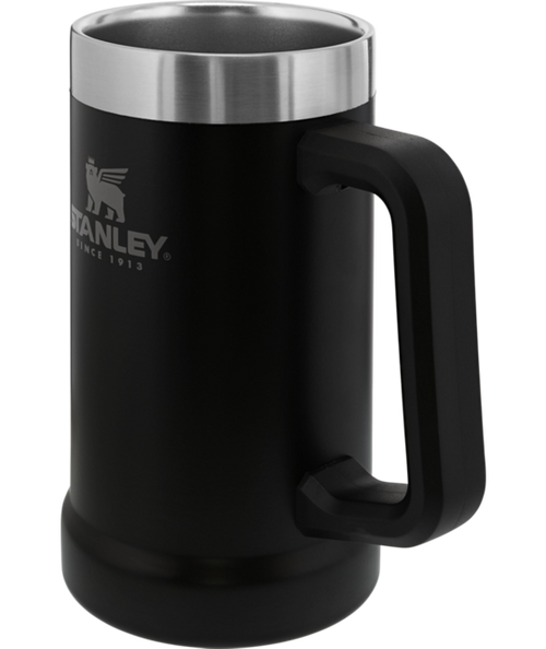 STANLEY - ADVENTURE BIG GRIP BEER STEIN | 24 OZ