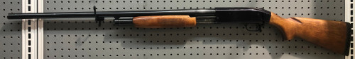 "USED Mossberg 400 12ga. 30"" Barrel Fixed Full Choke"