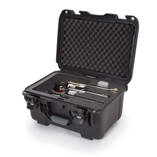 Nanuk 918 - 3UP Revolver Case