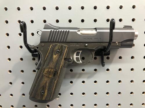 USED Kimber Tactical Pro II .45ACP w/Eight Magazines
