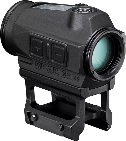 Vortex SPARC Solar Red Dot 2 MOA Red Dot