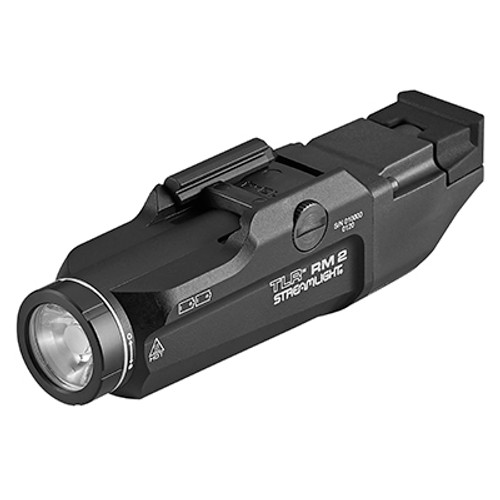 Streamlight - TLR® RM 2 RAIL MOUNTED TACTICAL LIGHTING SYSTEM