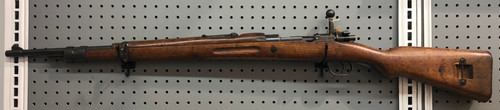 USED Spanish Mauser M43 Air Force 8mm Mauser w/German Barrel