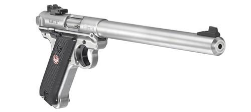 """Ruger Mark IV Target 10"""" Barrel"""