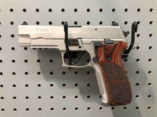 USED Sig Sauer 226R Elite Stainless .40 S&W