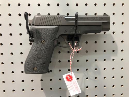 USED Sig Sauer P220 .45 ACP